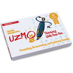 UZMO - Thinking With Your Pen (ENGLISCH)